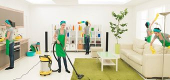 """Thuê giúp việc nhà theo giờ – Xu hướng"""" hot"""" hiện nay"""