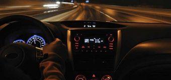 Kinh nghiệm lái xe đường dài ban đêm. Bạn cần biết!