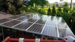 Những lợi ích khi sử dụng năng lượng điện từ mặt trời