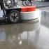 Đánh bóng sàn và sơn epoxy là hai phương pháp thường được áp dụng ngày nay