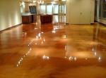 Những lợi ích khi thi công sơn Epoxy cho sàn gạch men