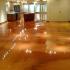 Thi công sơn epoxy cho sàn gạch men đòi hỏi quy trình phức tạp hơn so với sàn bê tông