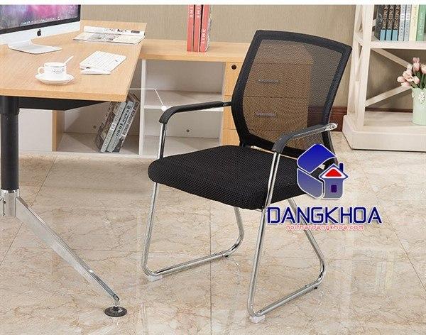 Ghế quỳ lưới được thiết kế cho nhân viên văn phòng hoặc dùng trong phòng họp