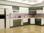 Làm thế nào để chọn được những mẫu tủ bếp acrylic đẹp và tốt?