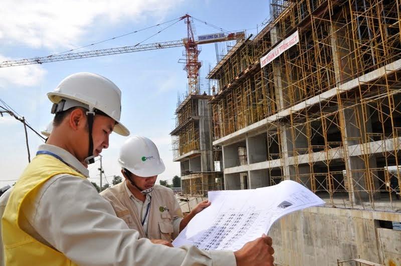 Quản lý dự án công trình xây dựng