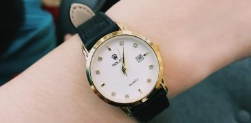 Đồng hồ Julius nữ chính hãng dành cho dân văn phòng