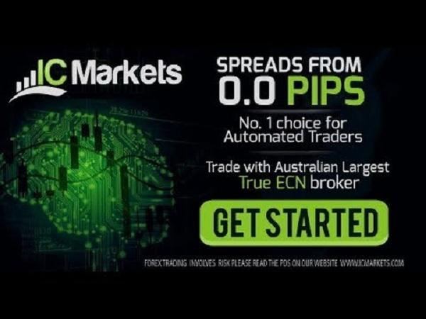 Sàn giao dịch forex IC Markets uy tín và phổ biến ở Việt Nam