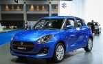 Oto Suzuki Swift nhập khẩu Thái Lan có đang thực sự chiếm ưu thế?