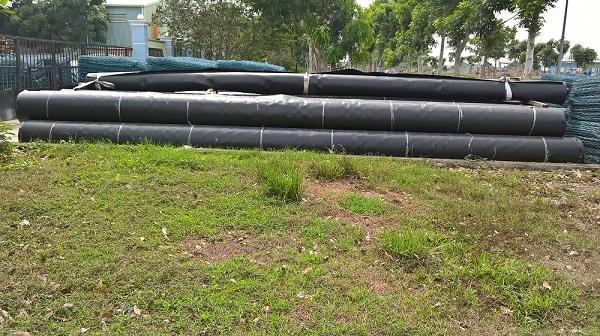 Màng chống thấm HDPE chất lượng cao tại Phú An Nam