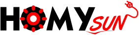 Homysun-logo-plug