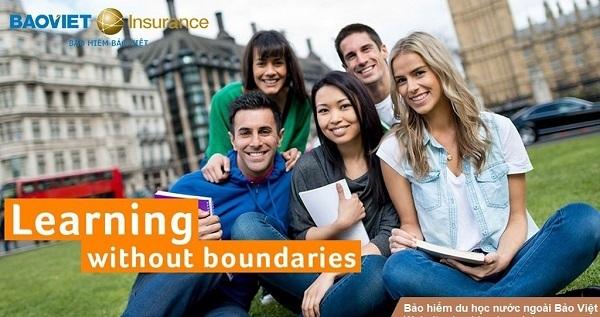 Mua bảo hiểm du học giúp tránh được những rủi ro có thể xảy ra trong quá trình học tập