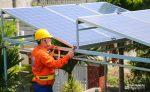 Xu hướng lắp đặt hệ thống điện mặt trời hòa lưới tại Việt Nam