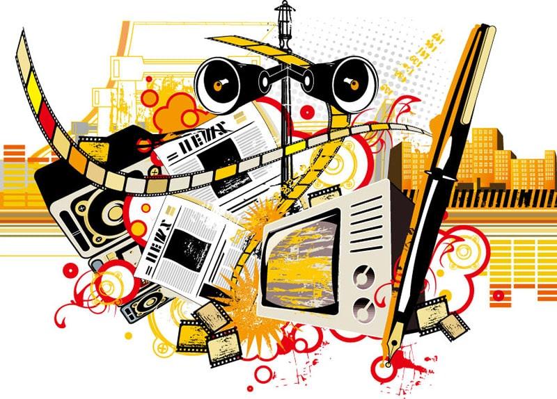 Sinh viên du học hàn quốc nên chọn Mỹ thuật đa phương tiện để khai thác hết sự sáng tạo của mình