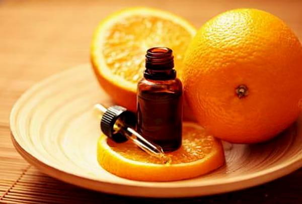 Giá tinh dầu cam thiên nhiên giúp cải thiện sức khỏe