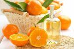 Top 5 công dụng ít ai biết của tinh dầu vỏ cam thiên nhiên