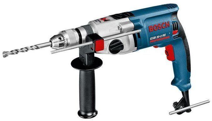 Máy khoan động lực Bosch giá rẻ mạnh mẽ đa năng