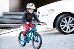 Bật mí những tiêu chuẩn khi chọn mua xe đạp cho trẻ em