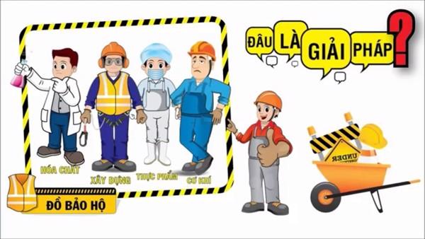 Thực hiện tốt quy định về an toàn lao động là giải pháp ngăn ngừa rủi ro.