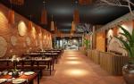 Thiết kế nhà hàng ăn nhanh hợp với tâm lý khách hàng