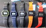 Các dòng đồng hồ Casio tốt nhất tại TPHCM