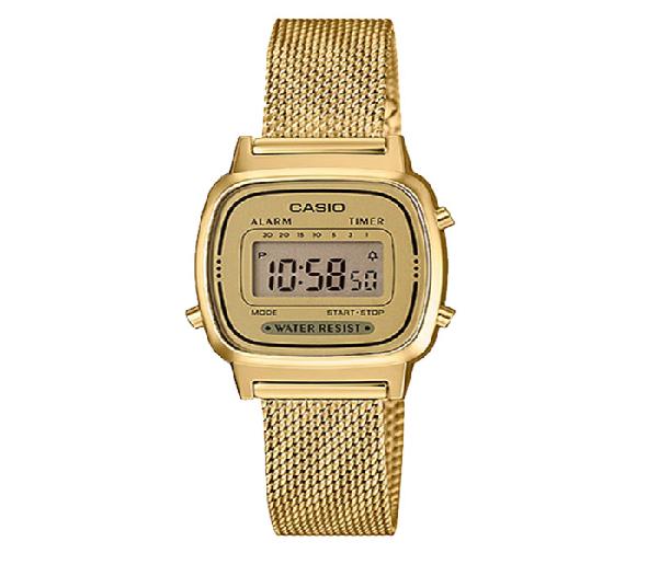 Đồng hồ Casio tại TPHCM chất lượng nhất hiện nay
