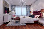 Mẫu thiết kế, thi công nội thất nhà hàng khách sạn phong cách tân cổ