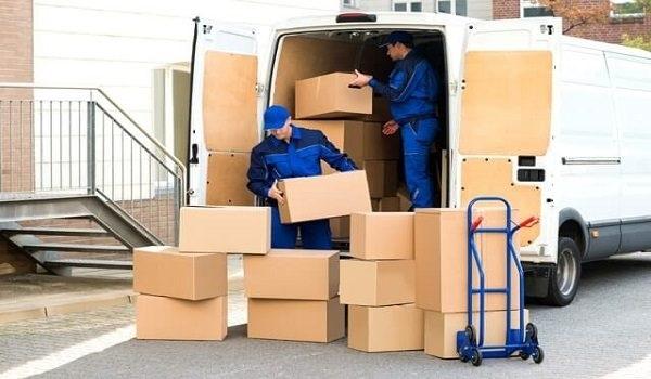 dịch vụ chuyển văn phòng trọn gói tại biên hòa uy tín