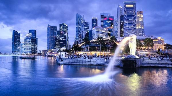 du lịch singapore bao nhiêu tiền