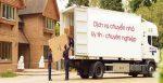 Taxi tải chuyển nhà trọn gói – Dịch vụ mà bạn cần