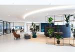 Công ty thiết kế thi công nội thất văn phòng tại TPHCM