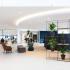 thiết kế thi công nội thất văn phòng tphcm đẹp chất lượng