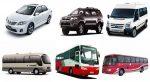 Chia sẻ kinh nghiệm thuê xe tháng tại TPHCM