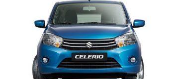 Có nên mua Suzuki Celerio 2019 hay không?