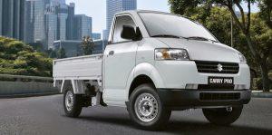 Xe tải nhỏ suzuki Carry Pro