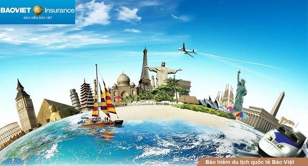 bảo hiểm du lịch quốc tế nào tốt hiện nay