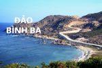 [So sánh] Đi Tour và tự túc du lịch đảo Bình Ba 2 ngày 2 đêm