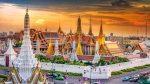 Tour du lịch Thái Lan giá rẻ từ TPHCM hấp dẫn du khách ở điều gì?