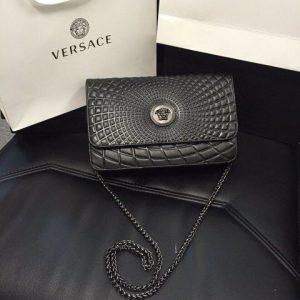 Túi giấy Versace