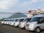Kinh nghiệm thuê xe 16 chỗ Nha Trang