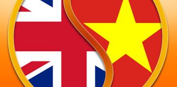 Dịch thuật Việt Anh