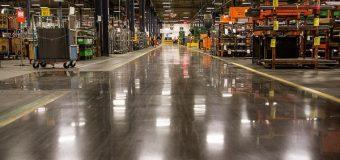 Cách chọn sơn epoxy và các loại sơn sàn công nghiệp hiện nay