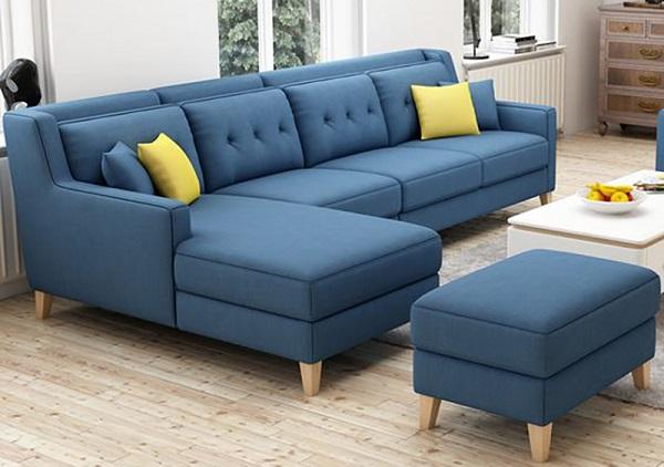 Mua sofa thanh lý giá rẻ giúp bạn tiết kiệm được khoản tiền