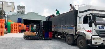 5 điều cần biết trước khi vận chuyển hàng hóa đường bộ
