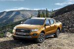 Những lý do vì sao nên chọn Ford Ranger để chở hàng