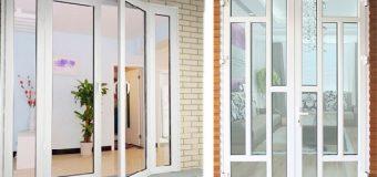 Những ưu điểm nổi bật của cửa nhựa lõi thép