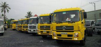 Công ty vận tải hàng hóa Bình Dương đi Hà Nội nhanh nhất