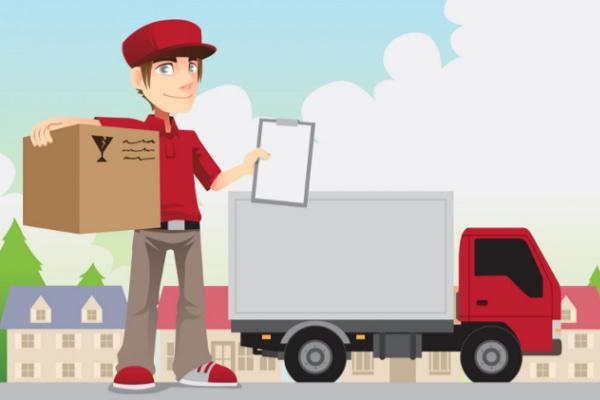 Dịch vụ chuyển phát hỏa tốc rất thích hợp cho những người bán online