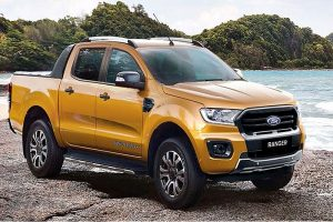 Những ưu điểm vượt trội mà Ford Ranger sở hữu sẽ khiến bạn phải bỏ tiền túi để tậu ngay