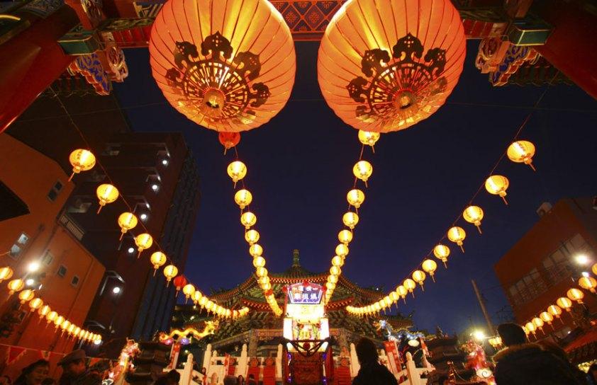Du lịch Nhật Bản vào tháng 12
