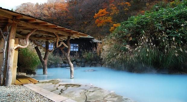 Du lịch Nhật Bản vào tháng 6